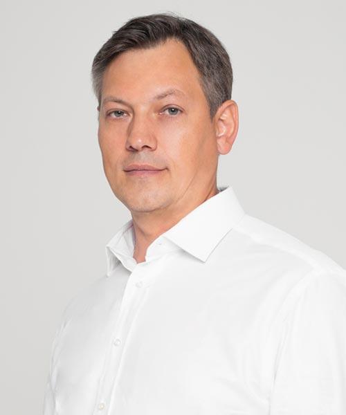 Клетчиков Максим Юрьевич
