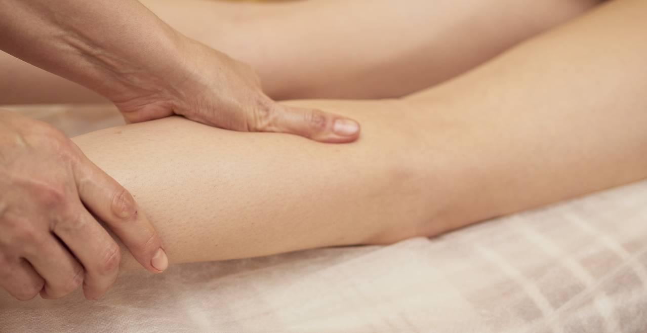 Восстановительный массаж-реабилитация
