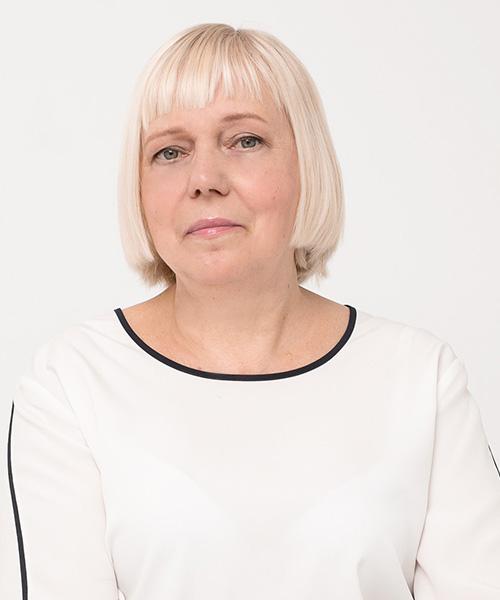 Вяткина Татьяна Николаевна