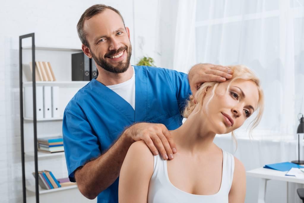 Остеопатическая диагностика